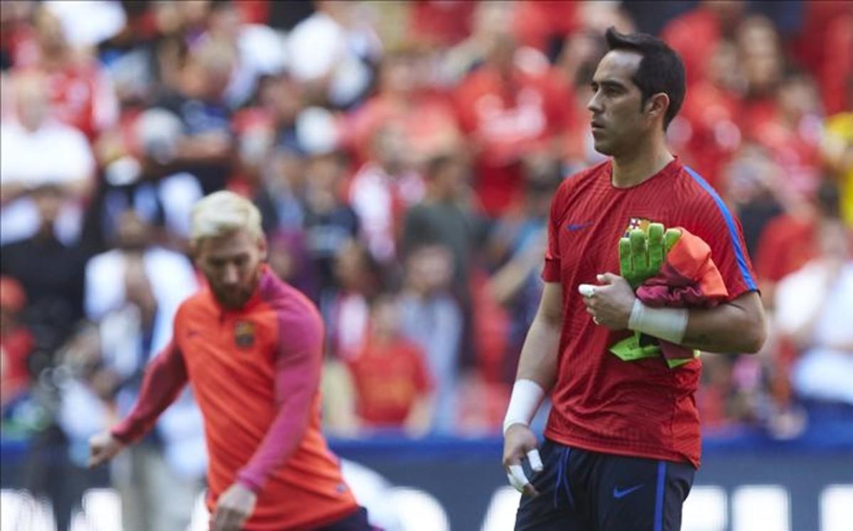 «Манчестер Сити» договорился с«Барселоной» опереходе Браво