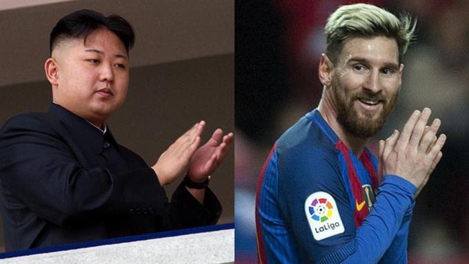 Тренер академии КНДР: «Мыподготавливаем игроков, которые будут схожи наЛионеля Месси»