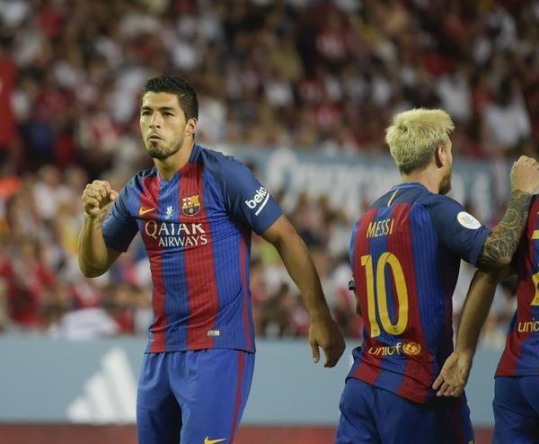 """Энрике: «У """"Барселоны"""" хорошие шансы выиграть Суперкубок Испании»"""