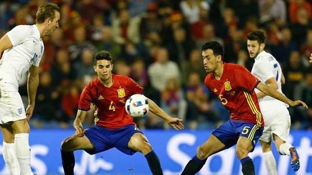Торрес, Коста и Мата не попали в заявку сборной Испании на Евро