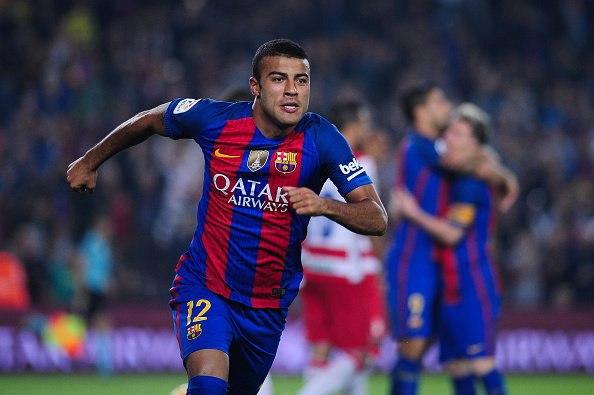 «Барселона» обыграла «Гранаду» в 1500-м матче на «Камп Ноу»